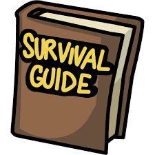 Jacqulyn's Declassified Sophomore Survival Guide