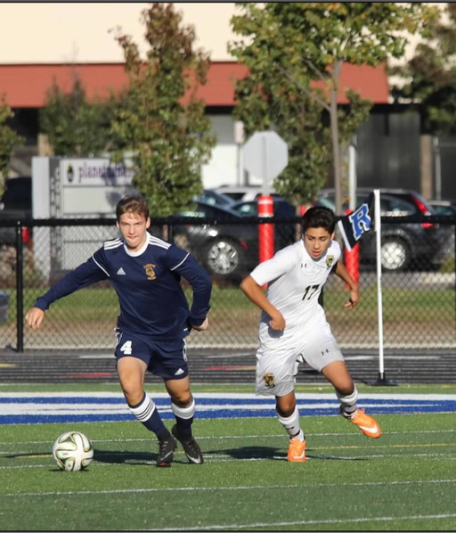 Boys Clarkston Varsity Soccer Season Recap